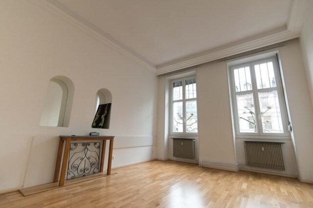 Appartement à louer 4 88m2 à Strasbourg vignette-1