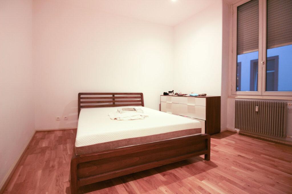 Appartement à louer 4 88m2 à Strasbourg vignette-4