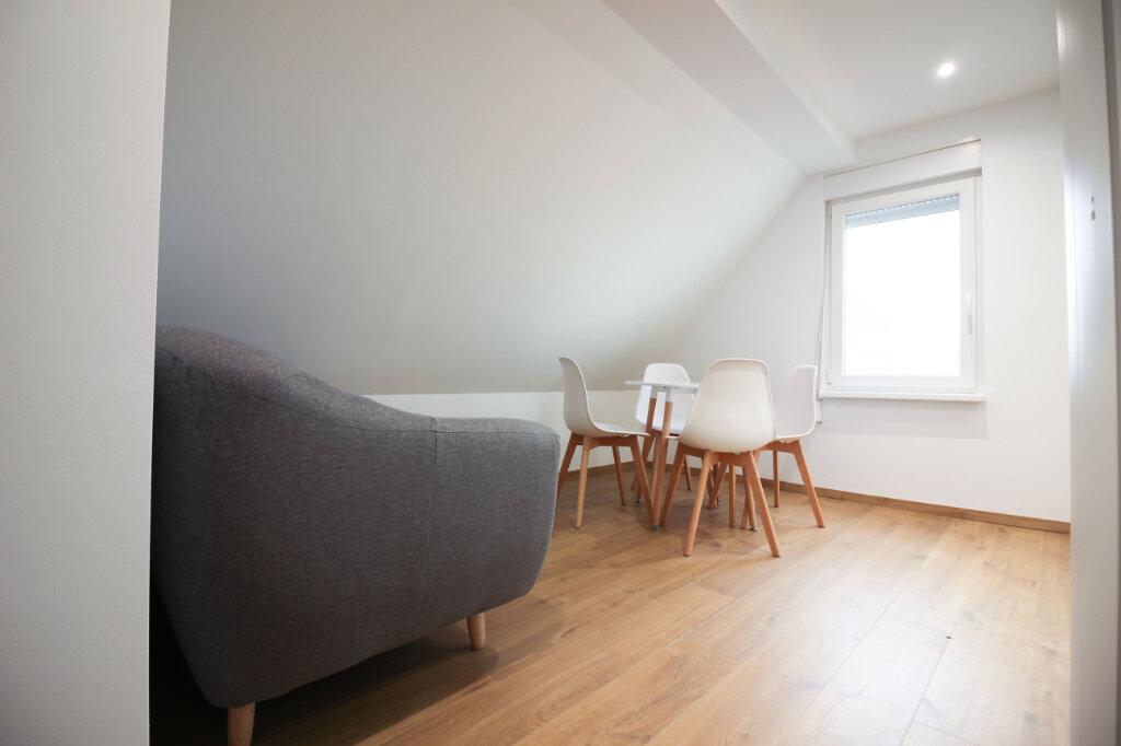 Appartement à louer 2 38m2 à Strasbourg vignette-4