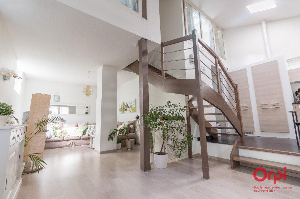 Appartement à vendre 3 76.32m2 à Schiltigheim vignette-1