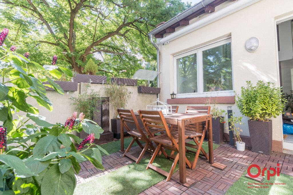 Appartement à vendre 3 76.32m2 à Schiltigheim vignette-2