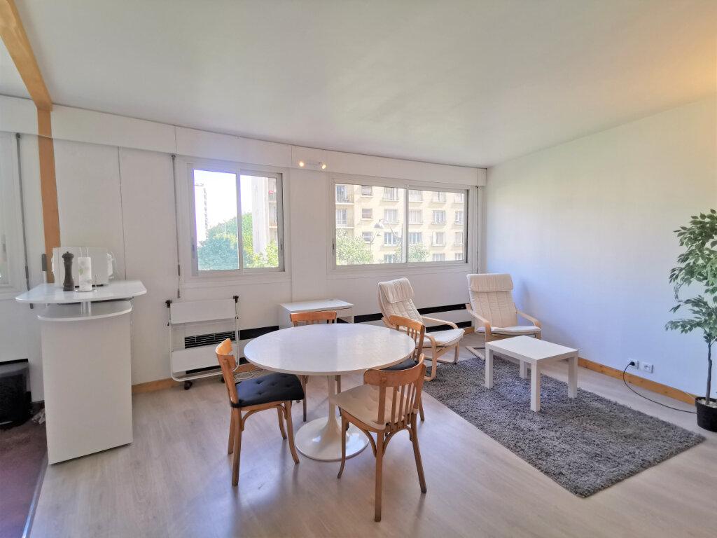Appartement à louer 2 46m2 à Paris 15 vignette-3