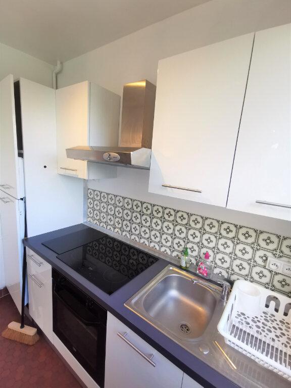 Appartement à louer 2 46m2 à Paris 15 vignette-6