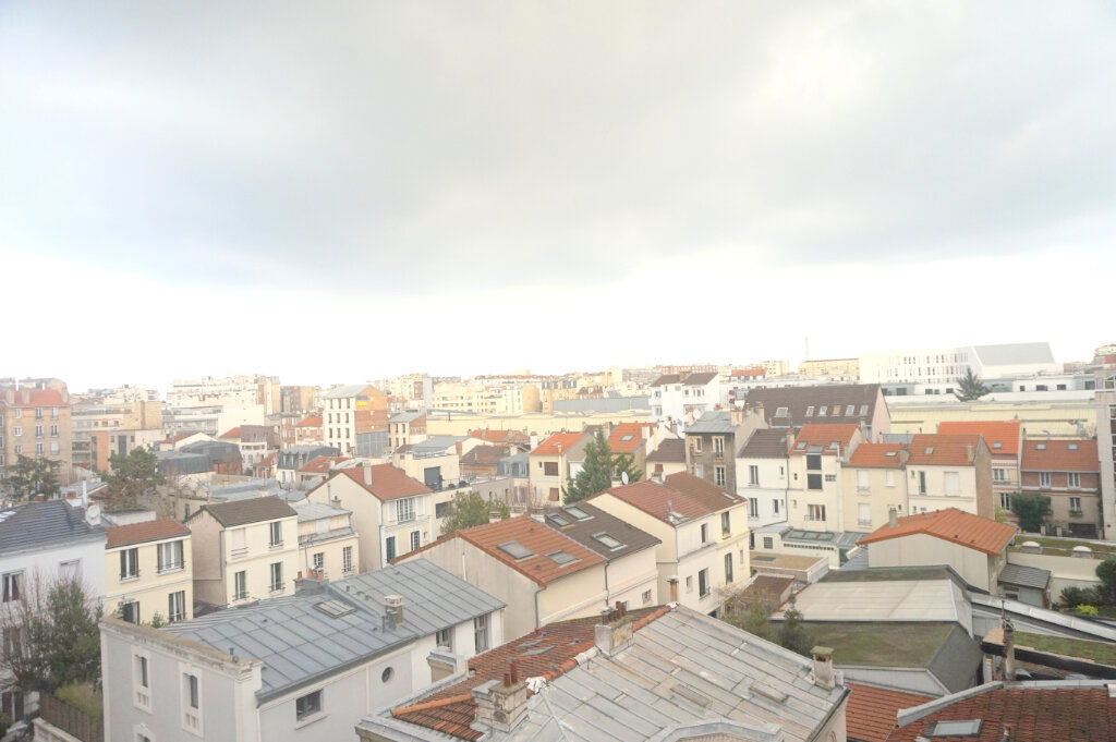 Appartement à louer 4 69.2m2 à Boulogne-Billancourt vignette-7