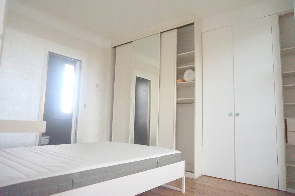 Appartement à louer 4 69.2m2 à Boulogne-Billancourt vignette-8