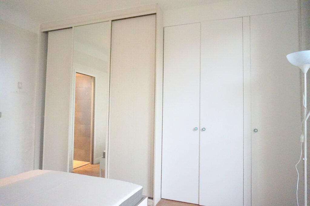 Appartement à louer 4 69.2m2 à Boulogne-Billancourt vignette-9