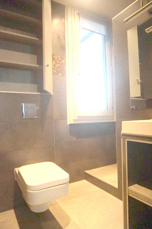 Appartement à louer 4 69.2m2 à Boulogne-Billancourt vignette-10
