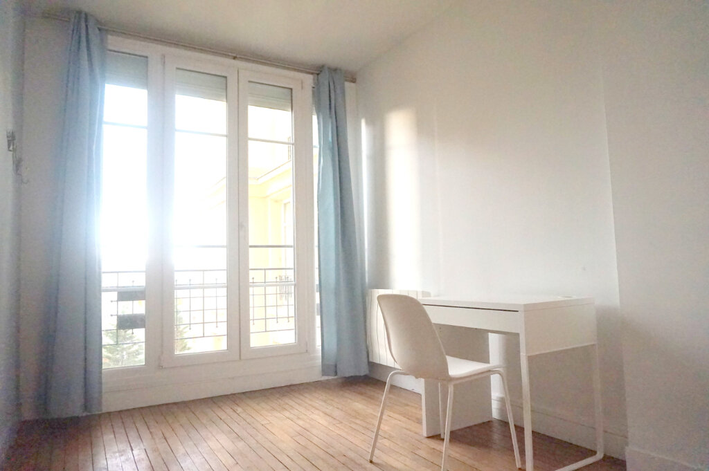 Appartement à louer 4 69.2m2 à Boulogne-Billancourt vignette-13