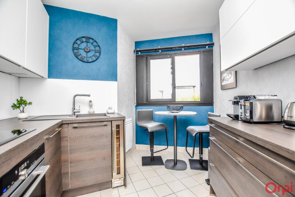 Appartement à louer 2 72m2 à Paris 15 vignette-2