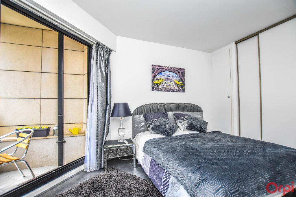 Appartement à louer 2 72m2 à Paris 15 vignette-4