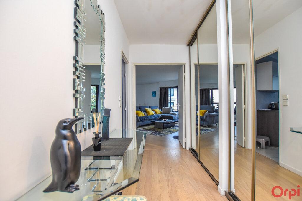Appartement à louer 2 72m2 à Paris 15 vignette-10
