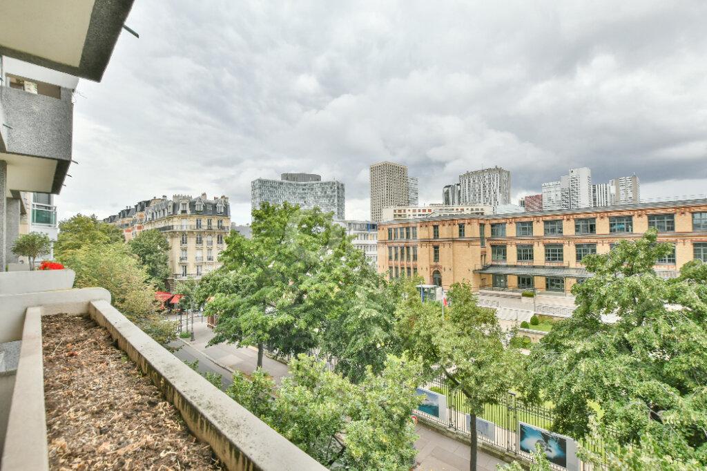 Appartement à louer 1 43m2 à Paris 15 vignette-2