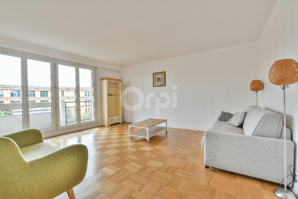 Appartement à louer 1 43m2 à Paris 15 vignette-6
