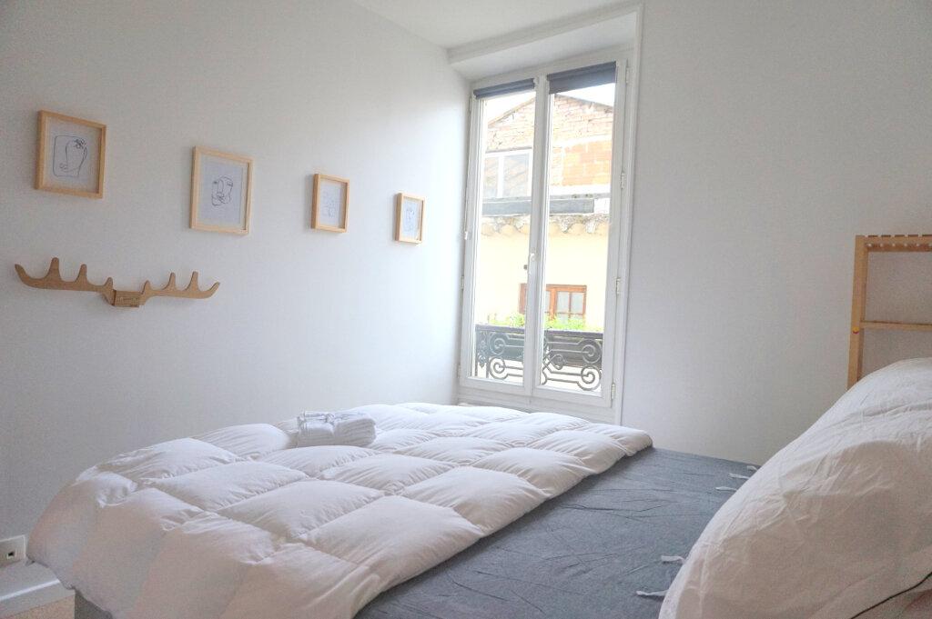 Appartement à louer 3 60m2 à Paris 15 vignette-6