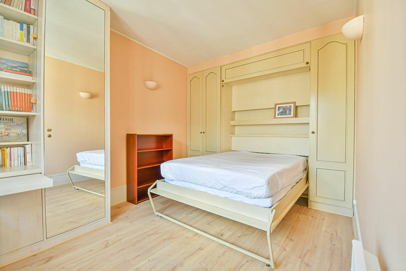 Appartement à louer 2 30.25m2 à Paris 7 vignette-4