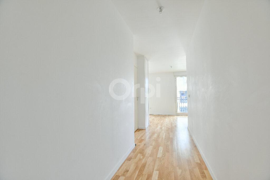 Appartement à louer 2 47.39m2 à Clamart vignette-5