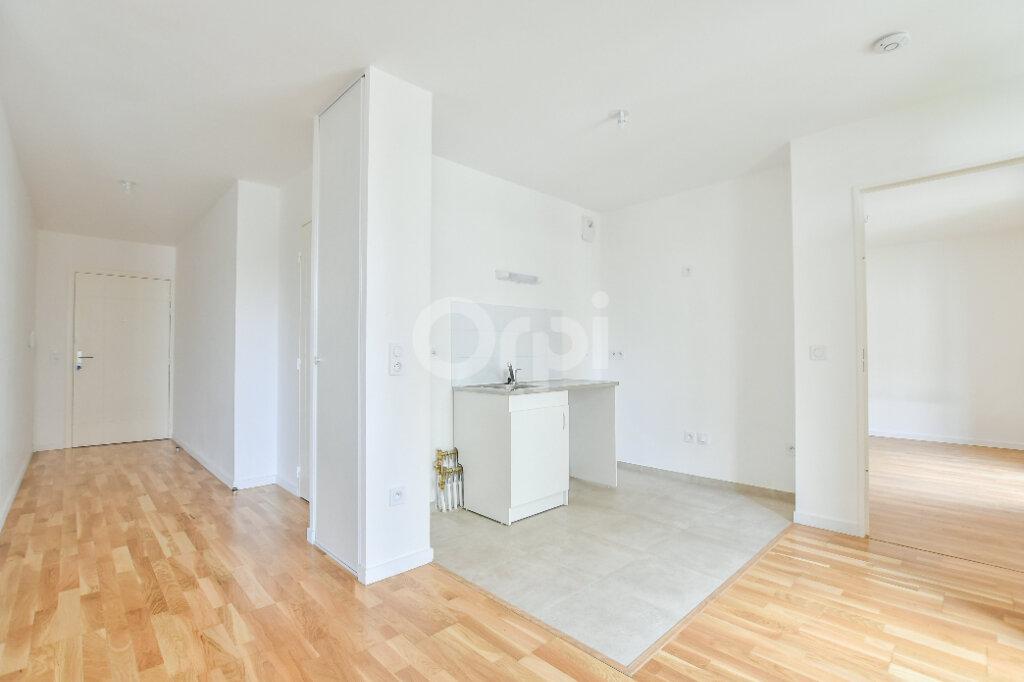 Appartement à louer 2 47.39m2 à Clamart vignette-6