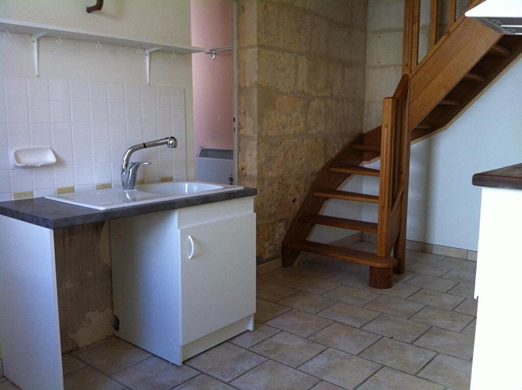 Maison à louer 5 90m2 à Saint-Porchaire vignette-1