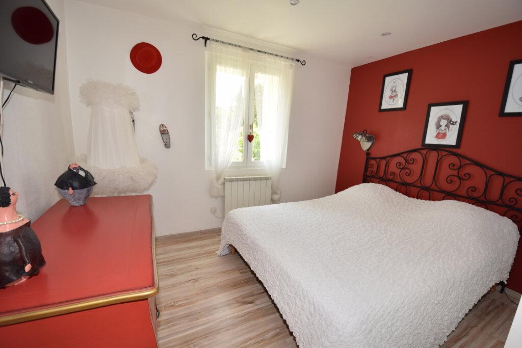 Maison à vendre 8 215m2 à Soulignonne vignette-10