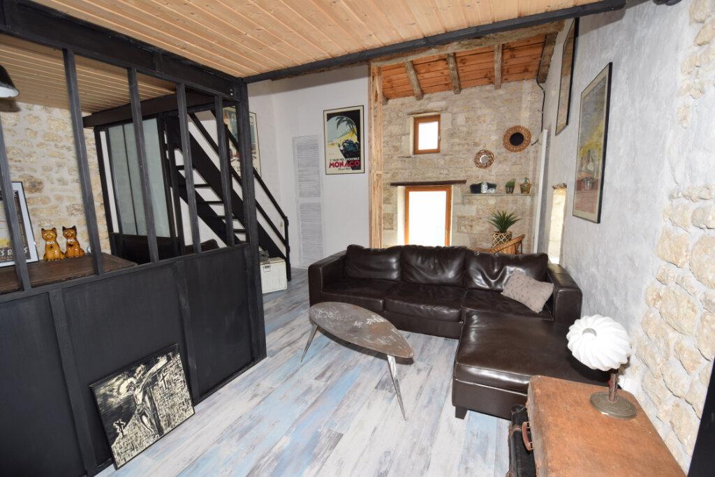 Maison à vendre 8 215m2 à Soulignonne vignette-12