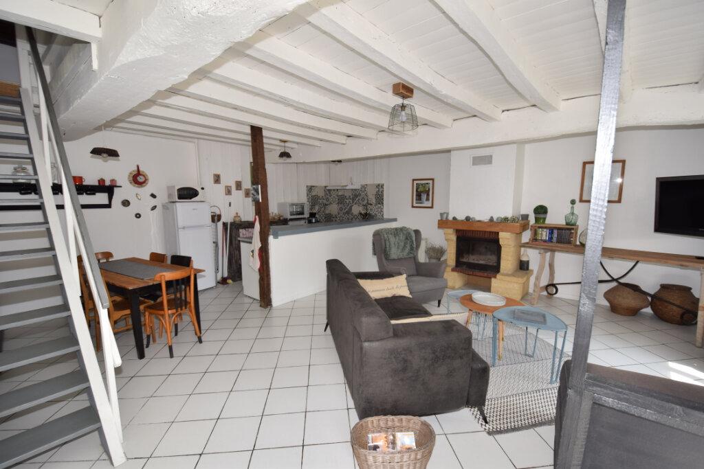 Maison à vendre 8 215m2 à Soulignonne vignette-16