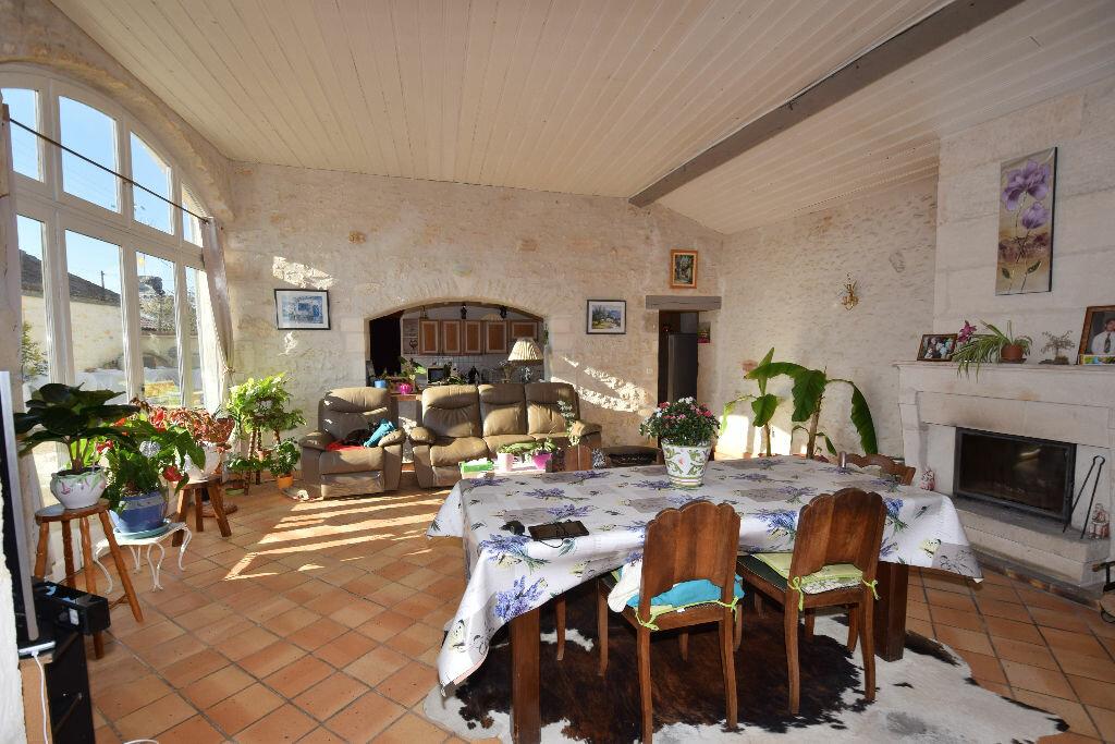 Maison à vendre 10 295m2 à Beurlay vignette-2