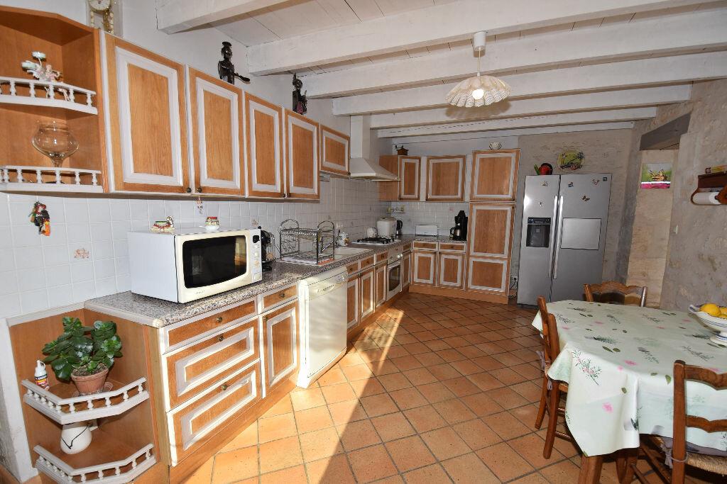Maison à vendre 10 295m2 à Beurlay vignette-3