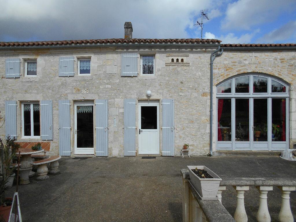 Maison à vendre 10 295m2 à Beurlay vignette-4