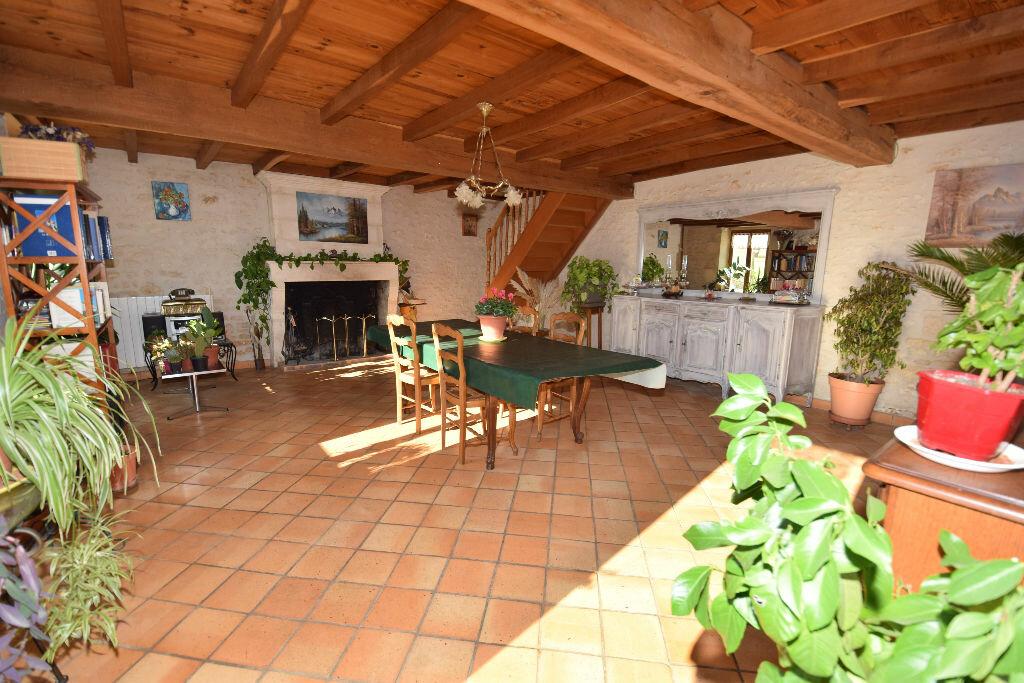 Maison à vendre 10 295m2 à Beurlay vignette-5