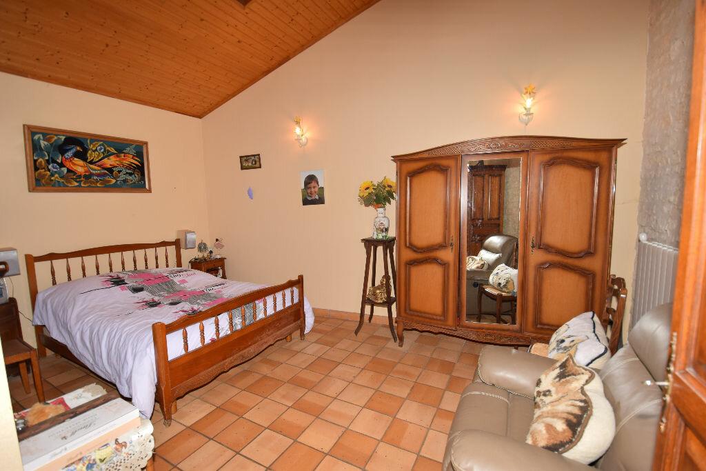 Maison à vendre 10 295m2 à Beurlay vignette-8