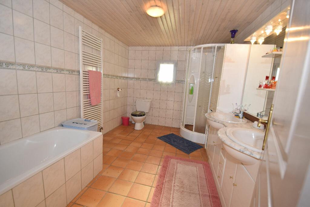 Maison à vendre 10 295m2 à Beurlay vignette-10
