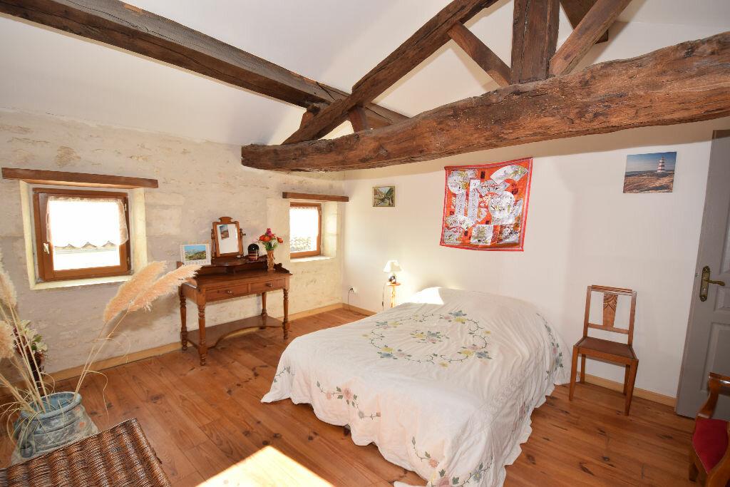 Maison à vendre 10 295m2 à Beurlay vignette-13