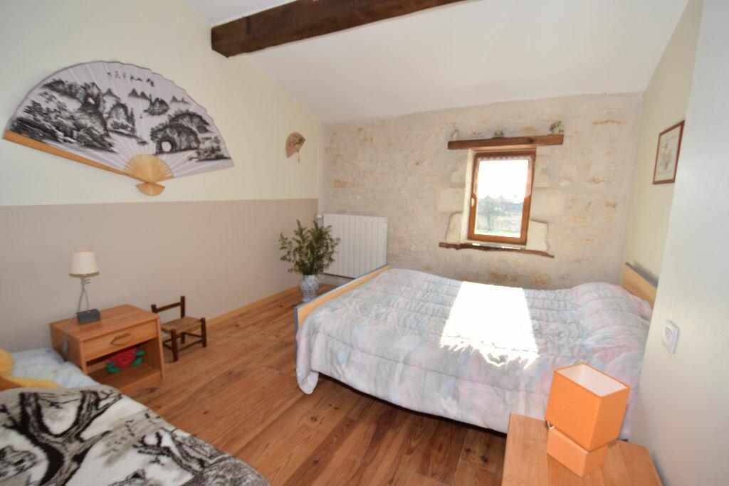 Maison à vendre 10 295m2 à Beurlay vignette-14