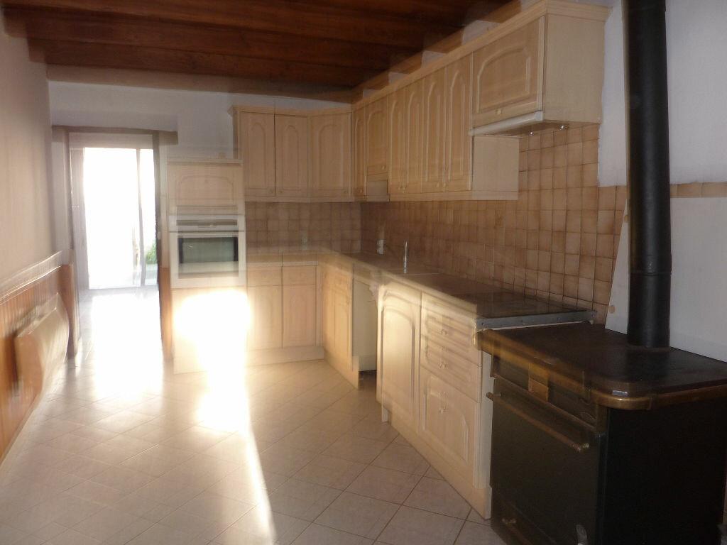 Maison à vendre 5 152m2 à Taillant vignette-3