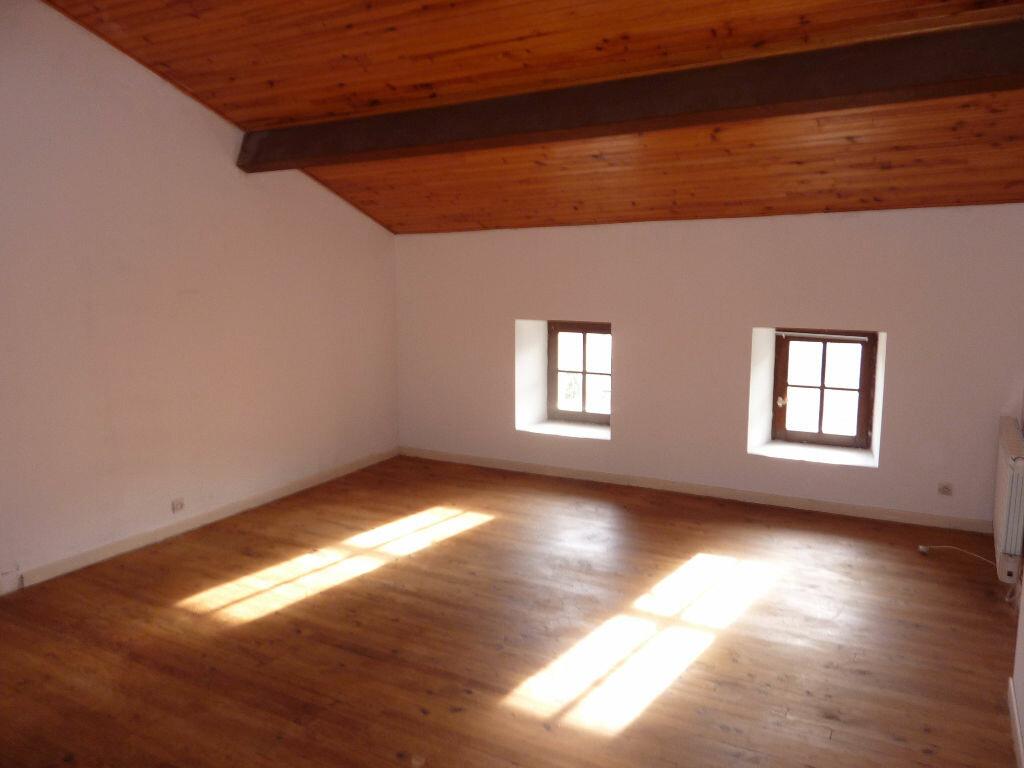Maison à vendre 5 152m2 à Taillant vignette-5