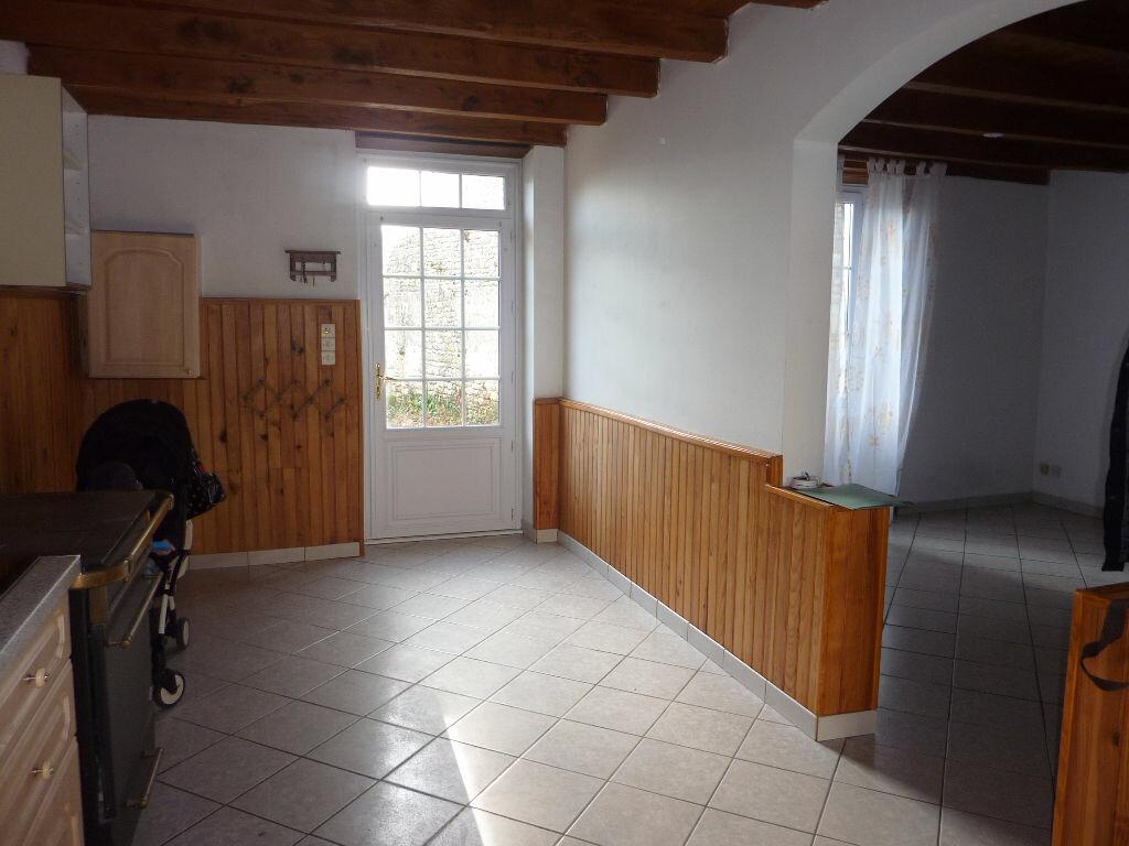 Maison à vendre 5 152m2 à Taillant vignette-9