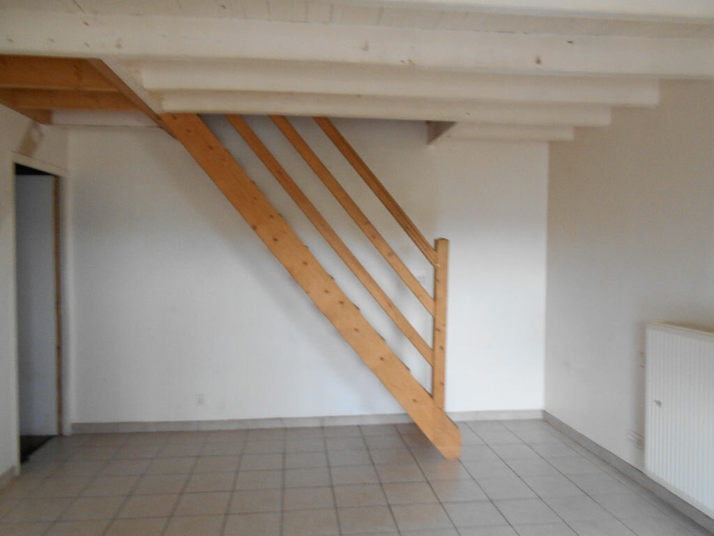 Maison à vendre 3 55m2 à Champdolent vignette-2