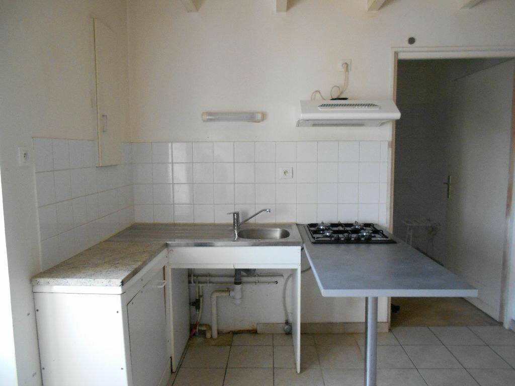 Maison à vendre 3 55m2 à Champdolent vignette-4