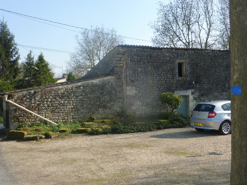 Maison à vendre 7 174m2 à Saint-Savinien vignette-14