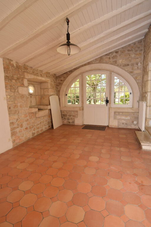 Maison à vendre 5 200m2 à Pont-l'Abbé-d'Arnoult vignette-1