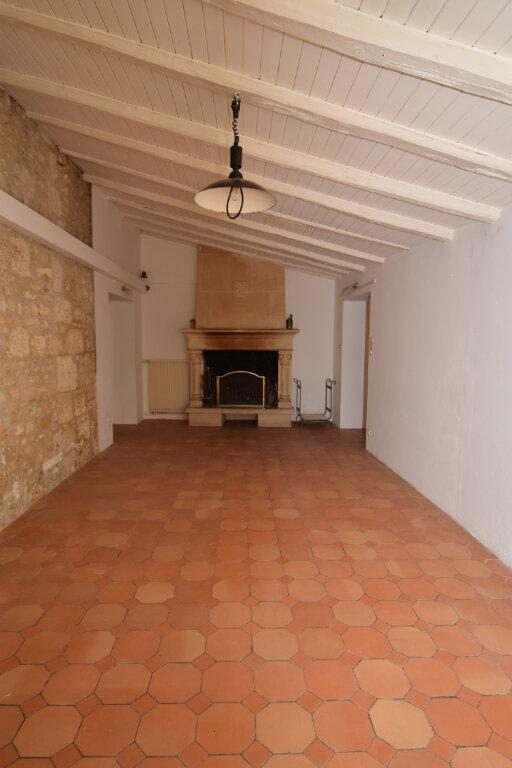 Maison à vendre 5 200m2 à Pont-l'Abbé-d'Arnoult vignette-2