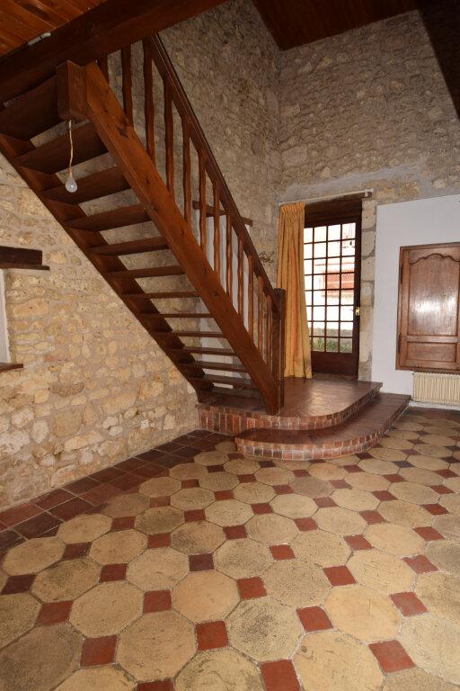 Maison à vendre 5 200m2 à Pont-l'Abbé-d'Arnoult vignette-4