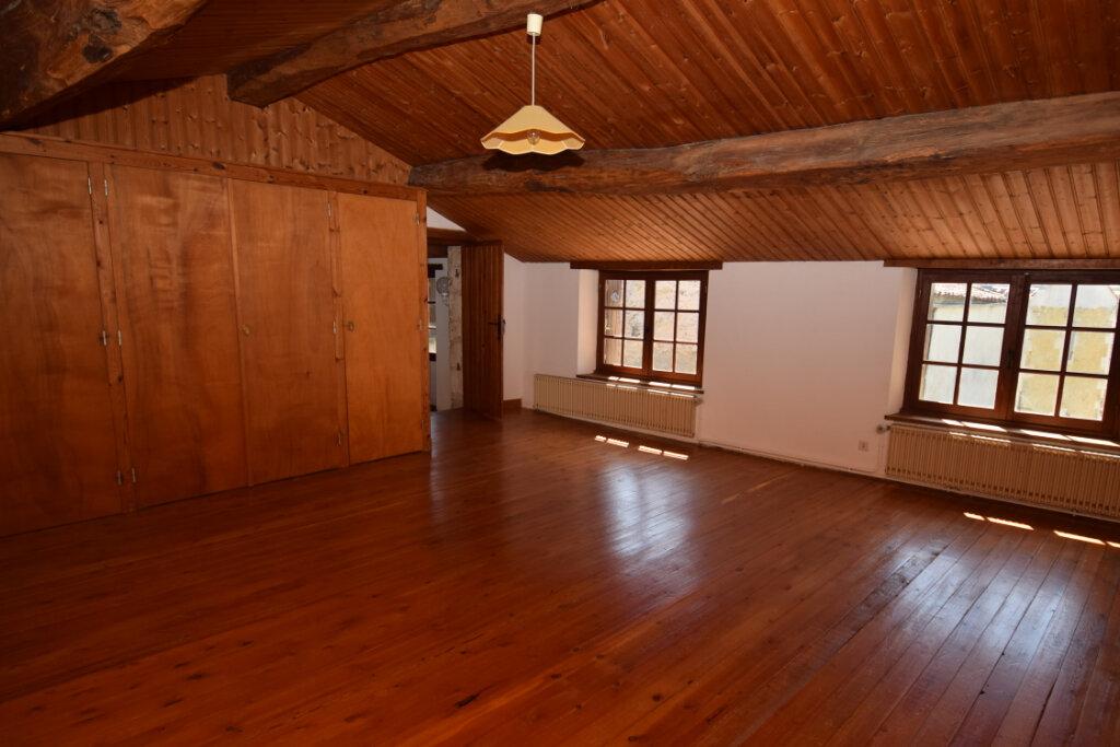 Maison à vendre 5 200m2 à Pont-l'Abbé-d'Arnoult vignette-5