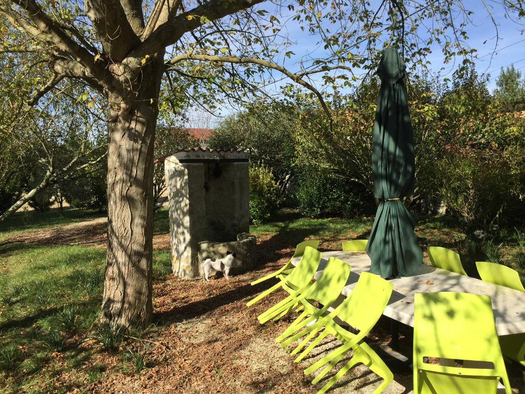 Maison à vendre 5 200m2 à Pont-l'Abbé-d'Arnoult vignette-10