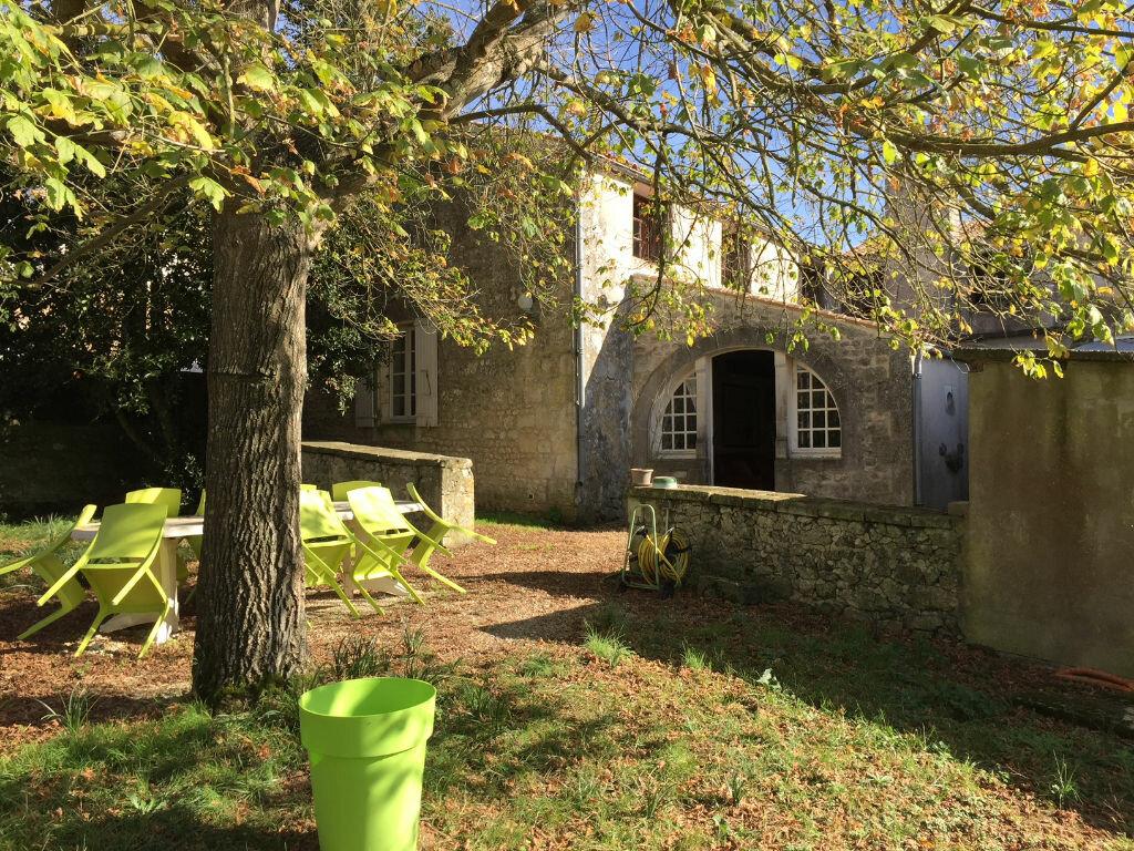 Maison à vendre 5 200m2 à Pont-l'Abbé-d'Arnoult vignette-11