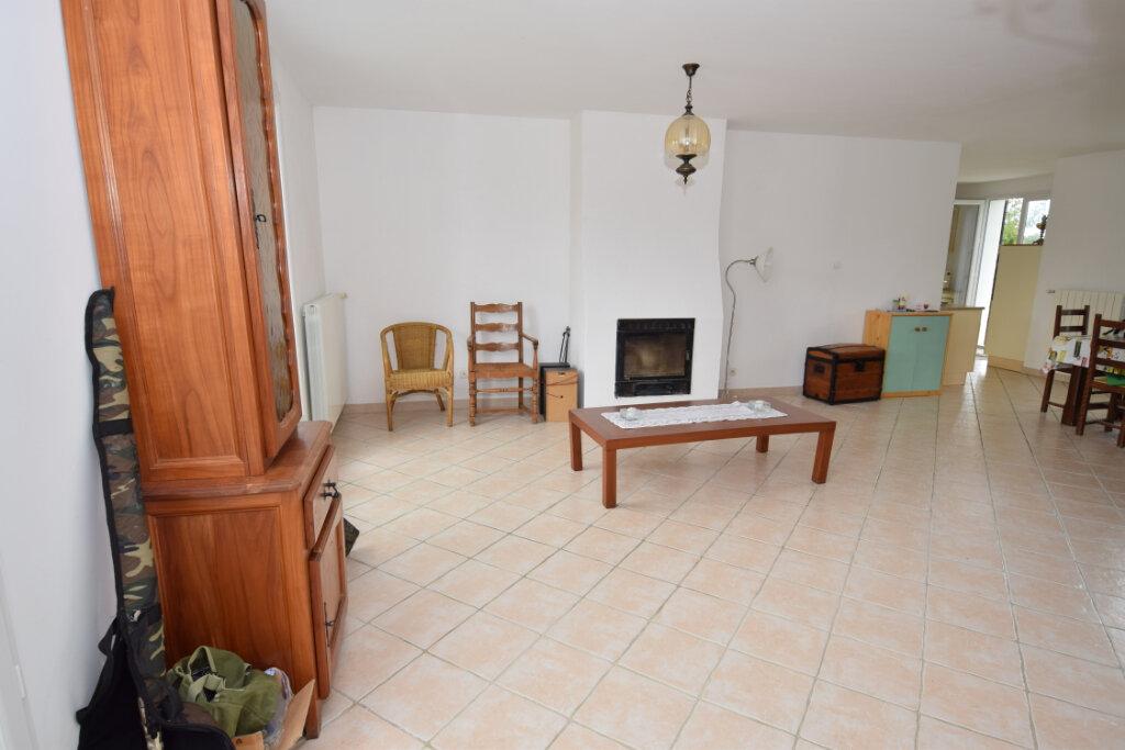 Maison à vendre 6 120m2 à La Vallée vignette-5