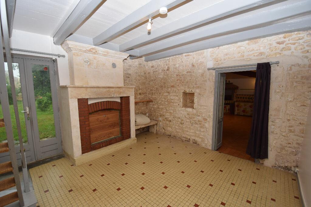 Maison à vendre 4 90m2 à Romegoux vignette-6
