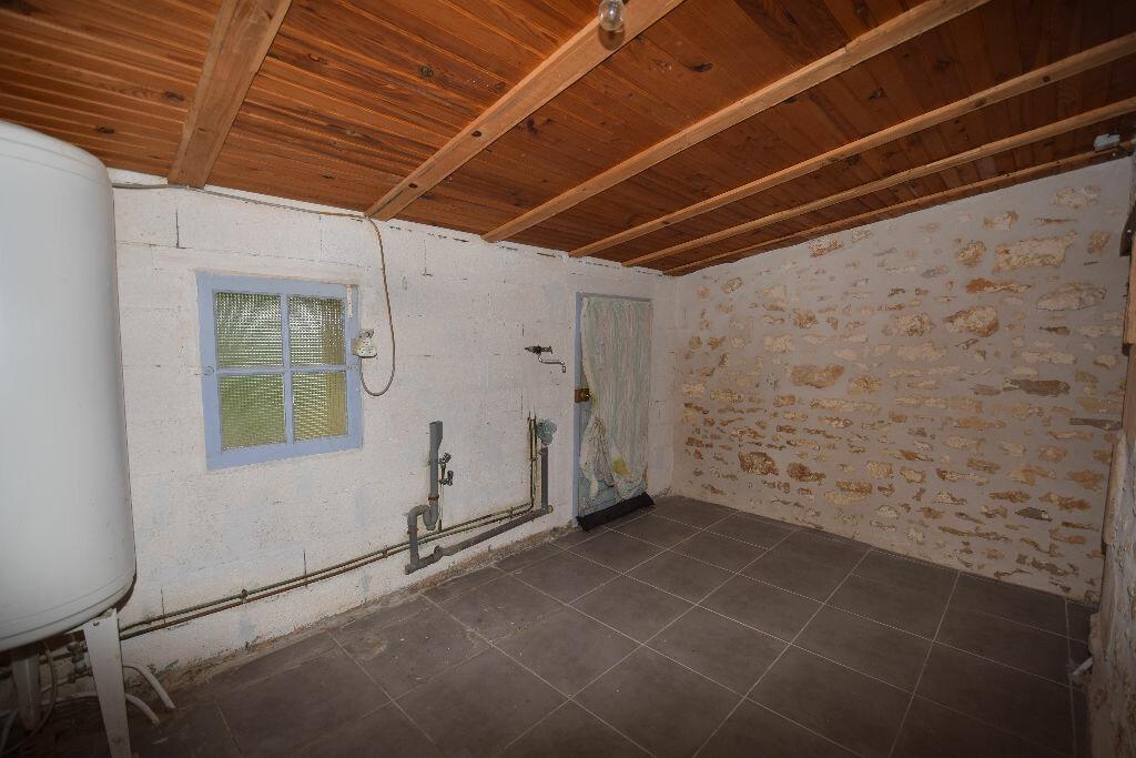 Maison à vendre 4 90m2 à Romegoux vignette-8