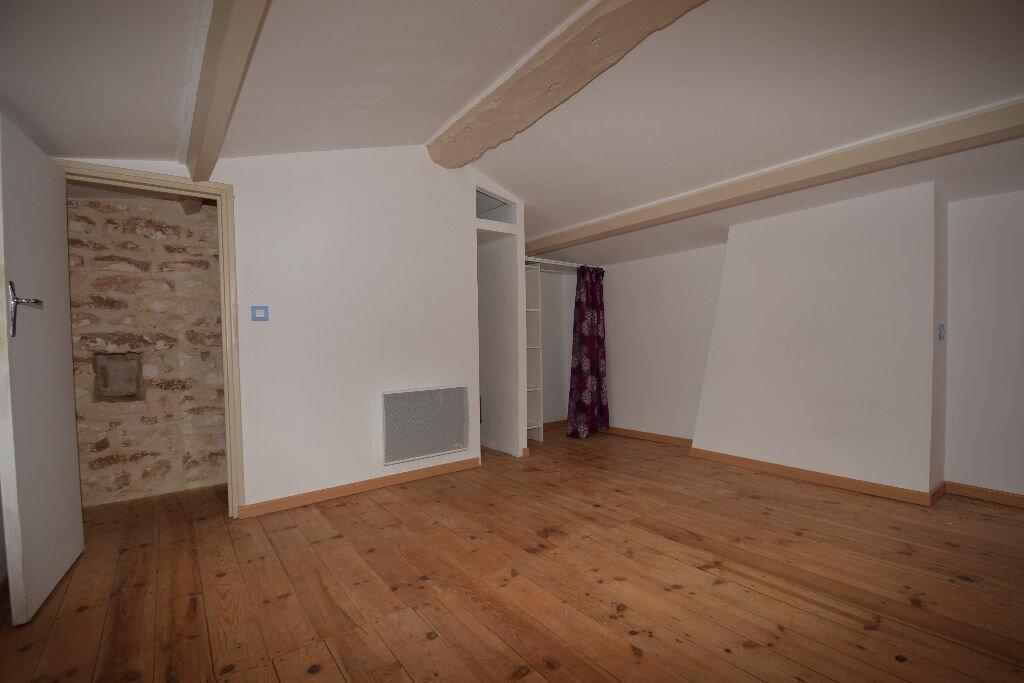 Maison à vendre 4 90m2 à Romegoux vignette-10