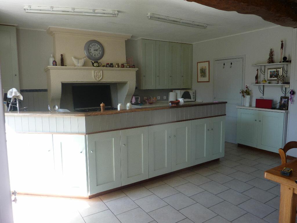 Maison à vendre 5 165m2 à Grandjean vignette-2